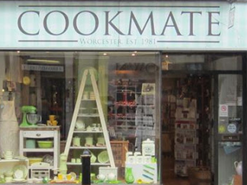Cookmate Worcester