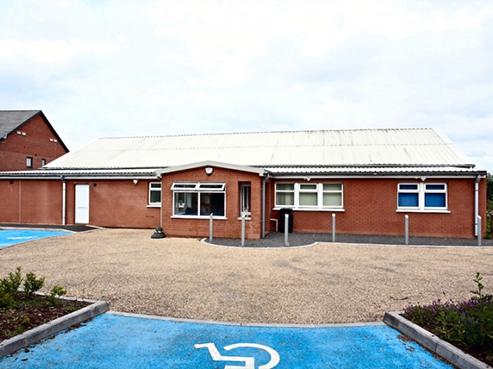Hartlebury Village Hall